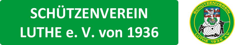 Schützenverein Luthe e. V. von 1936